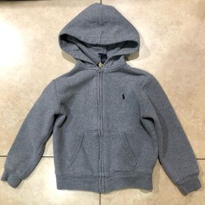 Polo Ralph Lauren Boy sweater- 5T